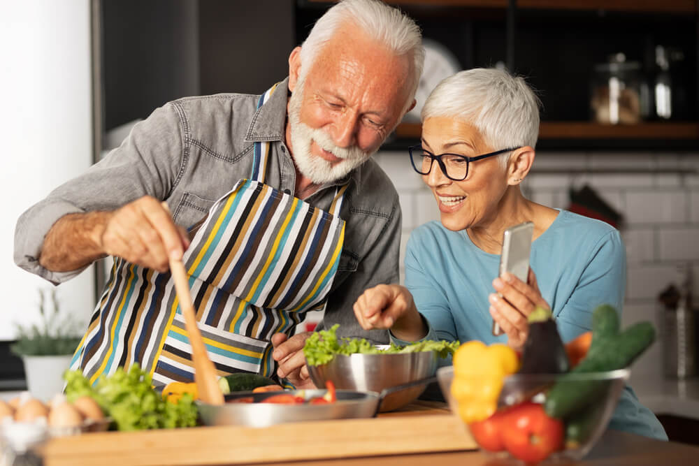 How to help your grandparent downsize